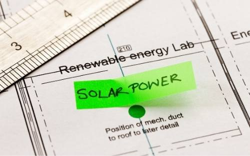 RENEWABLE ENERGY SYSTEMS (RES) DESIGN